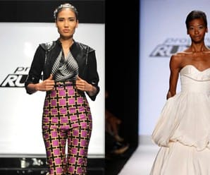 Our 10 Favorite Looks from 'Project Runway'